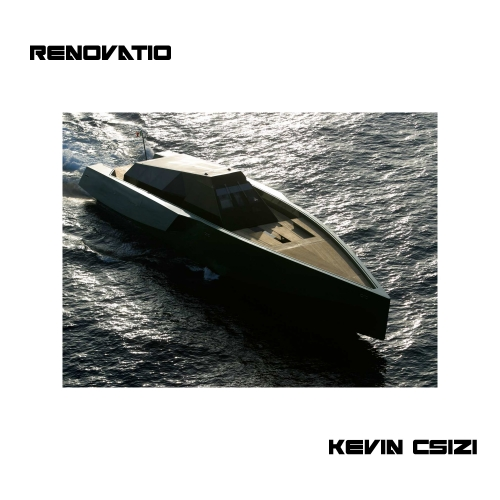 Kevin Csizi - Renovatio (Single)