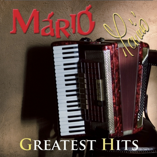 Márió, A Harmonikás - Greatest Hits / part1