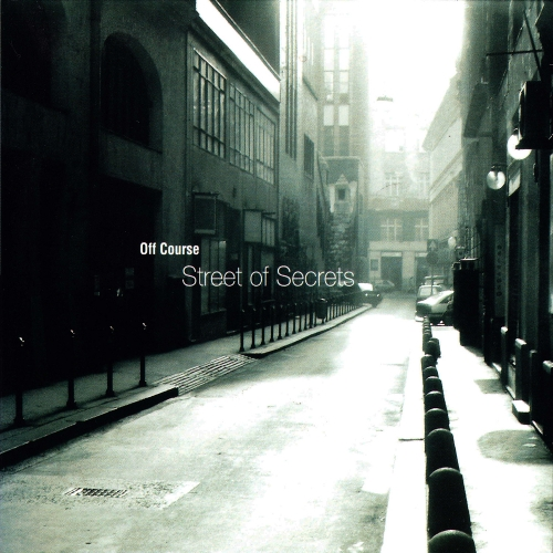 Off Course - Street Of Secrets