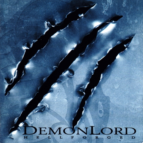 Demonlord - Hellforged