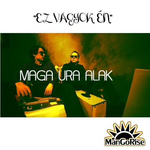 ManGoRise  - Maga Ura Alak (Single)