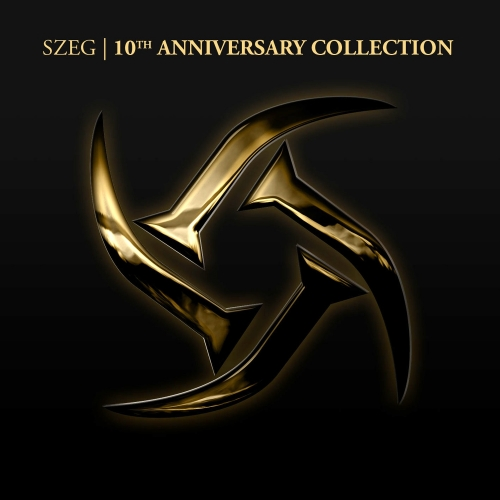 Szeg - 10th Anniversary Collection CD2