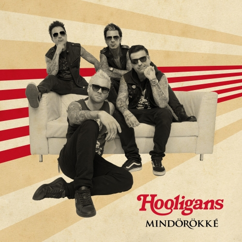 Hooligans - Mindörökké (Single)