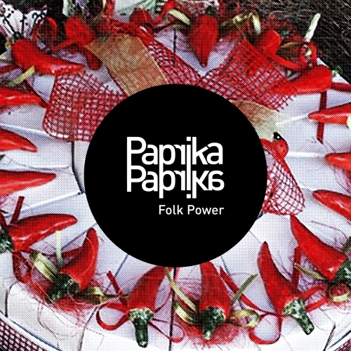PaprikaPaprika - Folk Power