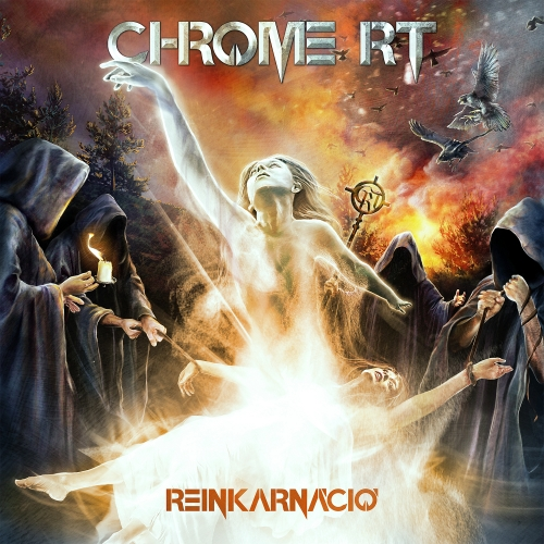 Chrome Rt. - Reinkarnáció