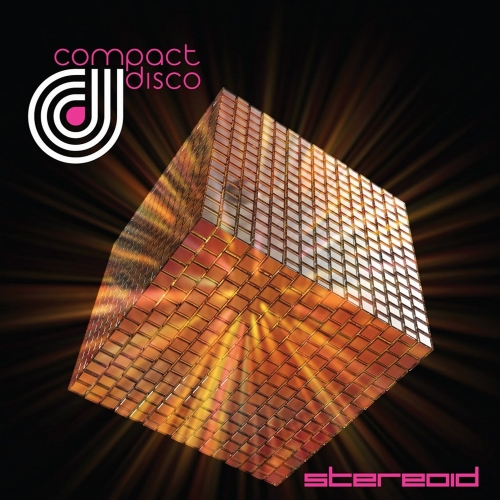 Compact Disco  - Stereoid
