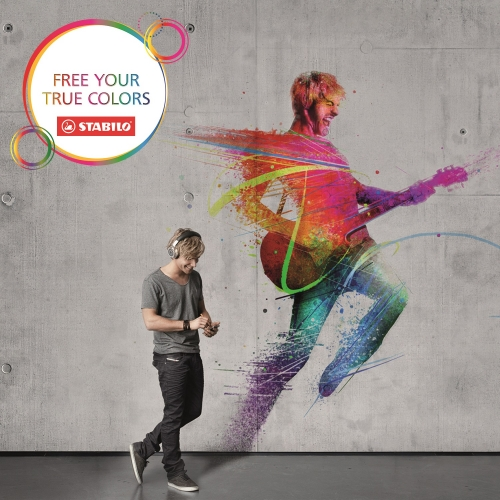 TheBattle - Free Your True Colors (Single)