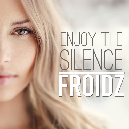 Froidz - Enjoy The Silence (Maxi Single)