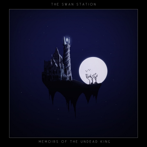The Swan Station - Memoirs Of The Undead King (EP)