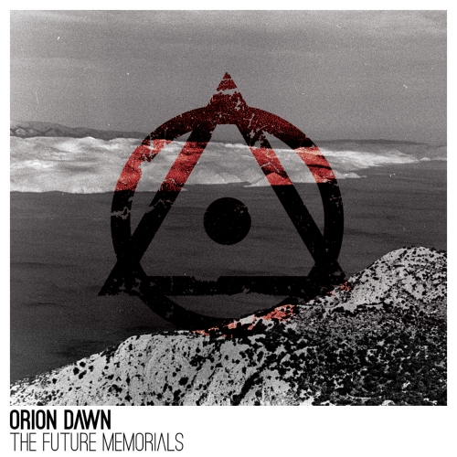 Orion Dawn - The Future Memorials