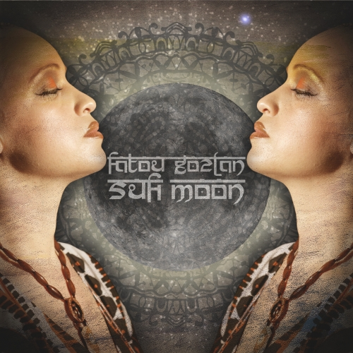 Fatou Gozlan  - Sufi Moon (Single)