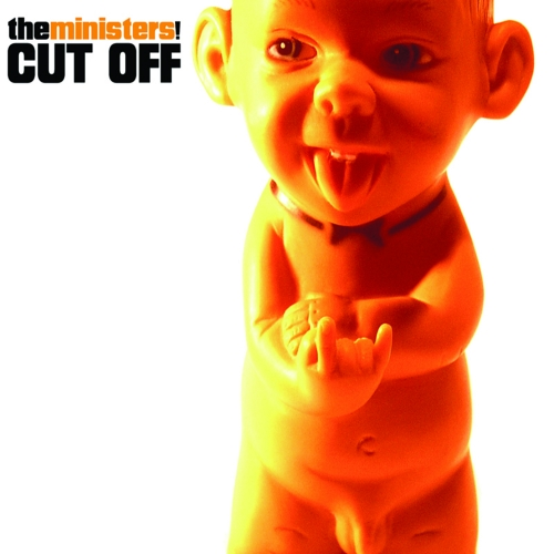 The Ministers! - Cut Off