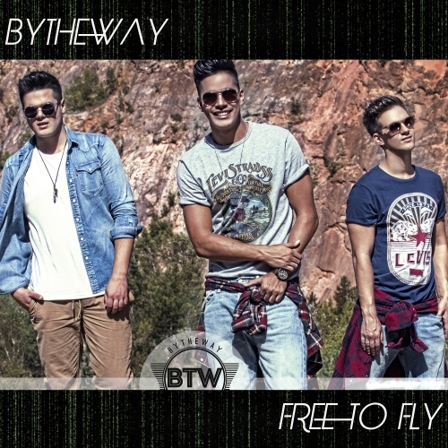 ByTheWay - Free To Fly (Single)