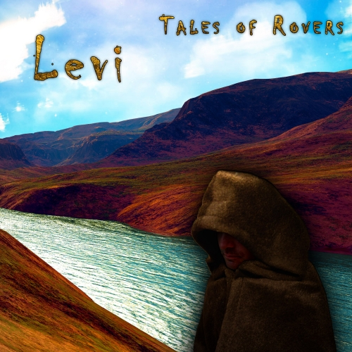 Levi Fantasy - Tales Of Rovers