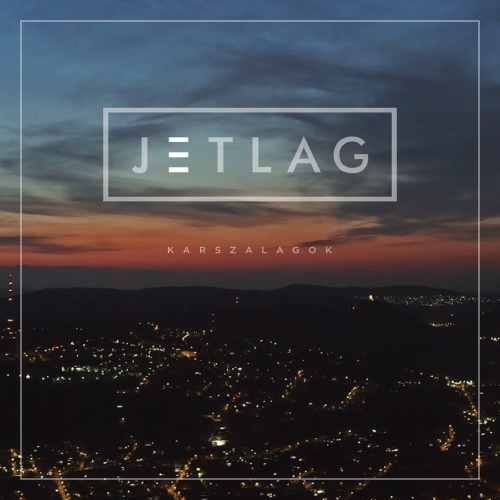 Jetlag - Karszalagok (Single)
