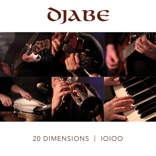 Djabe - 20 Dimensions / part1