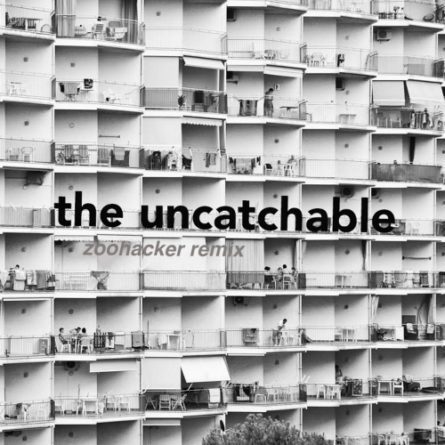 Minimyst - The Uncatchable (Zoohacker Remix) (Single)