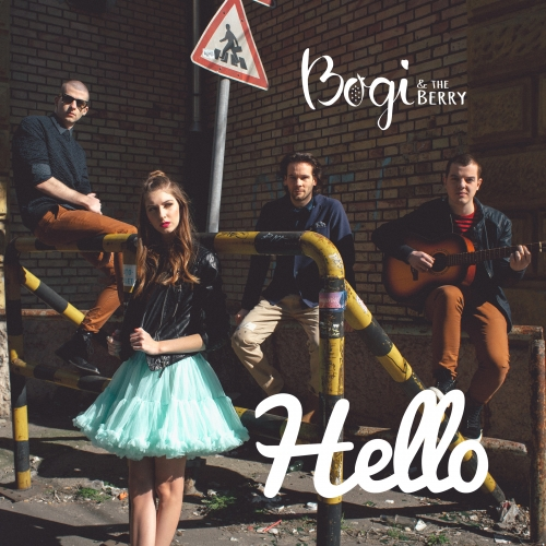 Dallos Bogi - Hello (Single) (Bogi & The Berry)