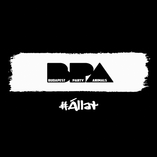 BPA / Budapest Party Animals - Állat (Single)