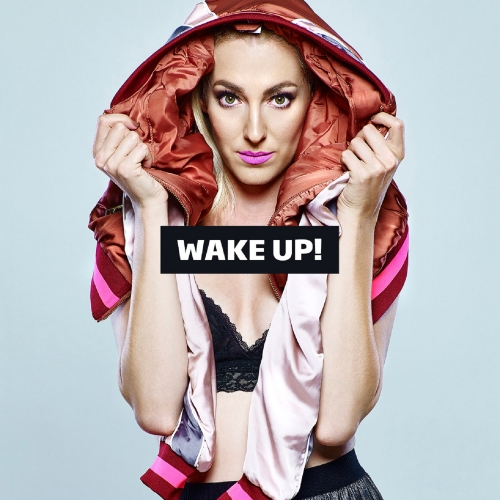 Horányi Juli 'Youlï' - Wake Up! (Single)