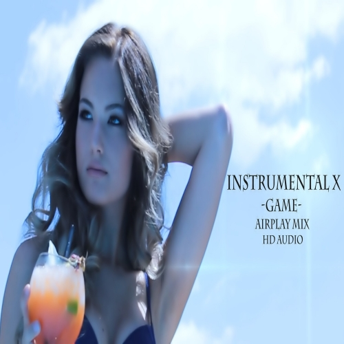 Instrumental X - Game (Single)