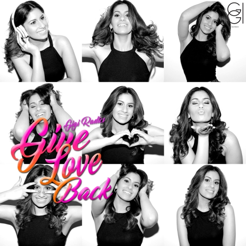 Radics Gigi - Give Love Back (Single)