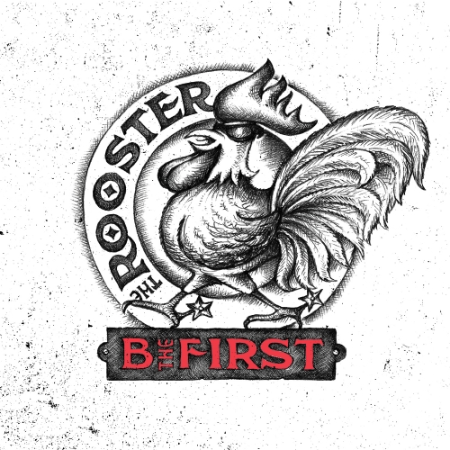 B The First Feat. Pély Barna - The Rooster
