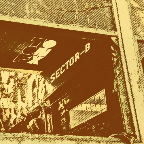 Toon FX - Sector-B (Single)