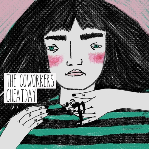 The Coworkers - Cheatday (Single)