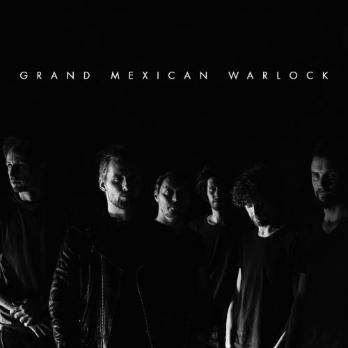 Grand Mexican Warlock - GMW 2017 (EP)