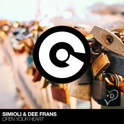 Simioli - Open Your Heart (Feat. Dee Frans) (Single)